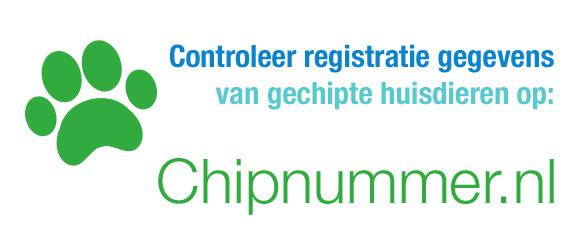 Chipnummer.nl
